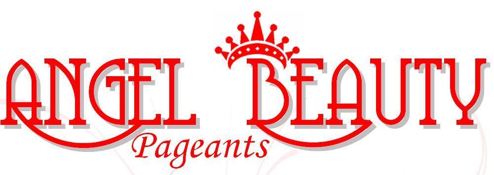 Child beauty pageant logo - photo#15