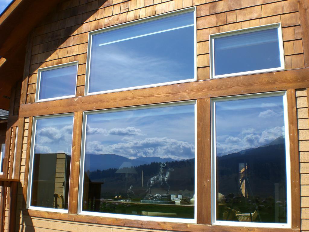 Pane N The Glass Window Cleaning Bozeman Mt 59715 406