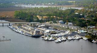 Moorings At Carrabelle Inc - Carrabelle, FL