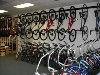 Frank S Bicycles Long Beach Ca