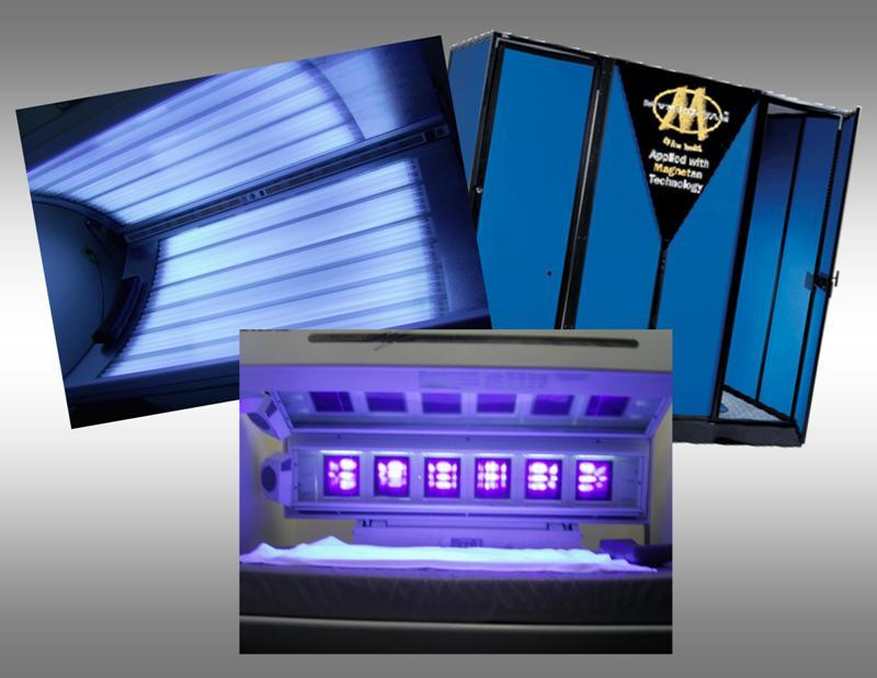 Tanning Bed In House Financing