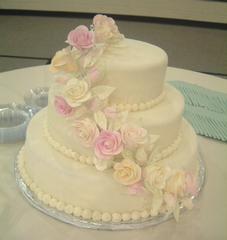 Sweet Thangs Bakery - Wedowee, AL