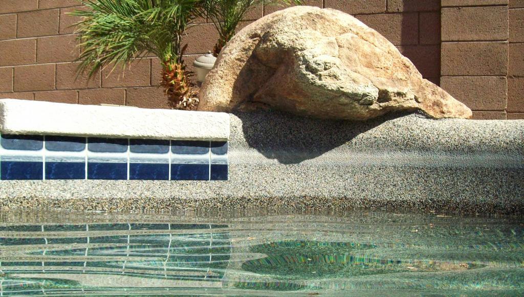 Arizona bead blasting pool tile cleaning chandler az - Swimming pool tile cleaning machine ...