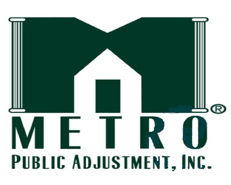 Metro Public Adjustment Inc Wayne Pa 19087 610 213 3735