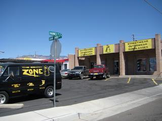 B Z - Albuquerque, NM