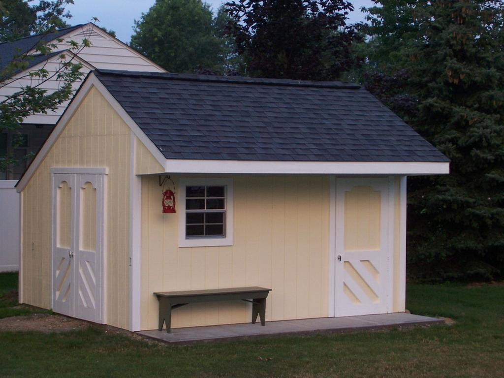 Pictures For Storage Buildings Unlimited Inc Ohio