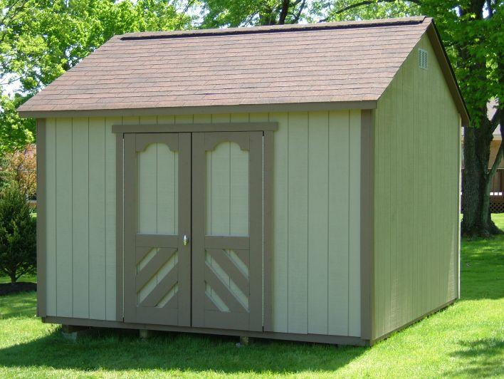 Pictures for storage buildings unlimited inc ohio for Sheds unlimited