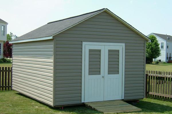 Storage buildings unlimited inc ohio barns sheds for Sheds unlimited