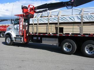 Poulin Lumber Inc - Derby, VT