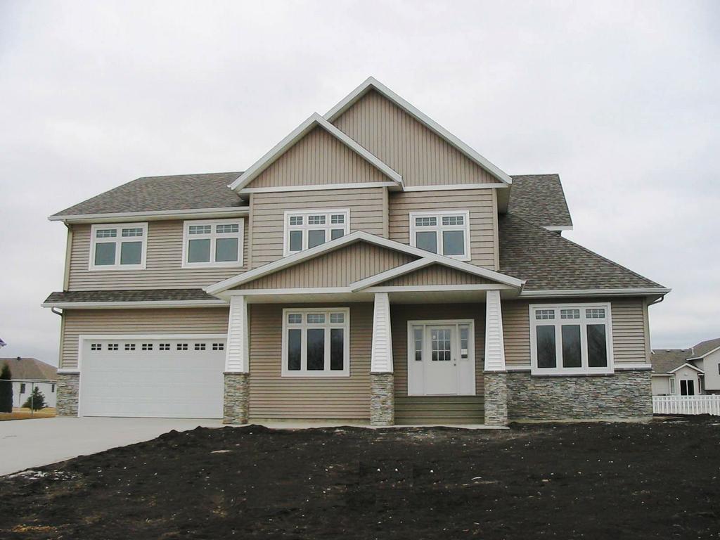 Jordahl Custom Homes Fargo Nd 58104 701 234 0404