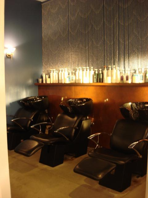 Pictures for the l factor a paul mitchell salon in for A paul mitchell salon