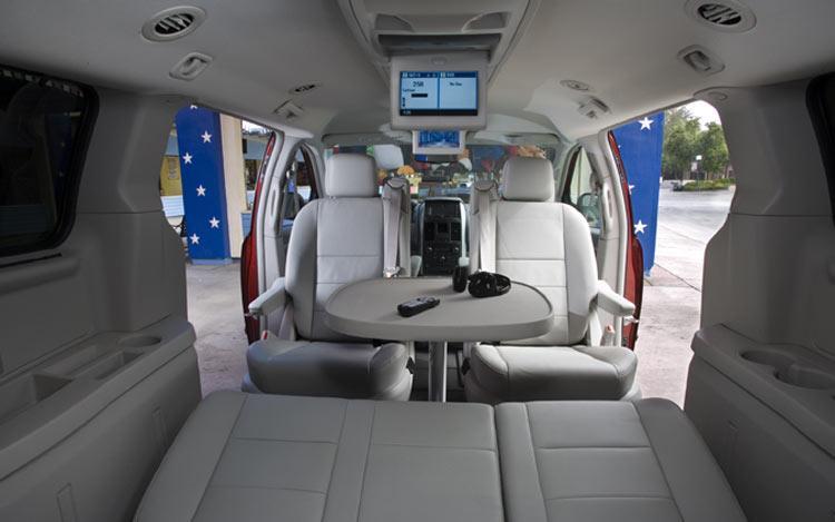 Cool Thomson Glenelg Caravan 2010 Interior With Newish Cushion Covers