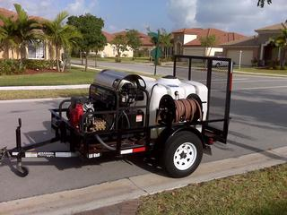 Kleanway Cleaning Service - Homestead, FL