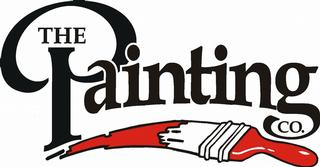 logo from the painting company in tempe az 85284 house painting rh merchantcircle com painting logos on wood painting logo free