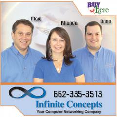 Infinite Concepts Llc - Greenville, MS