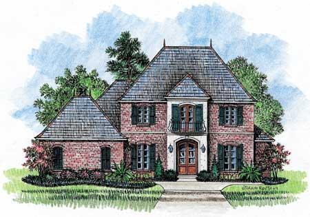 Pictures for madden home design in denham springs la for Madden home designs