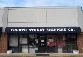 Fourth Street Shipping Co - Cabot, AR