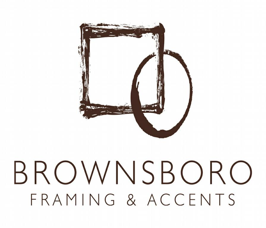 logo from Brownsboro Framing Company, Inc in Louisville, KY 40207