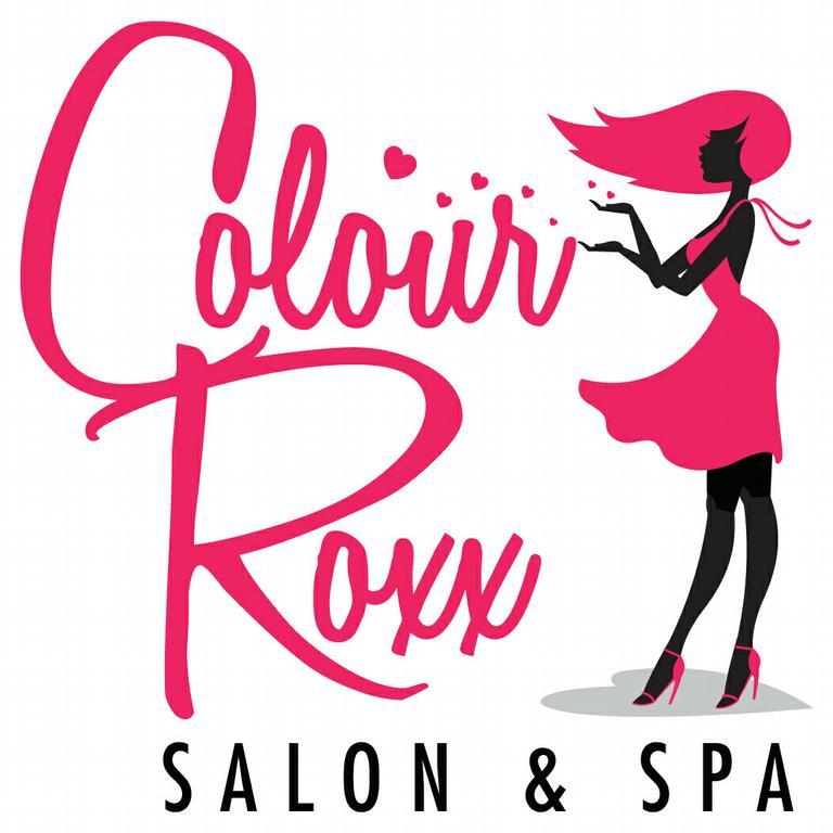 Colour Roxx Salon And Spa