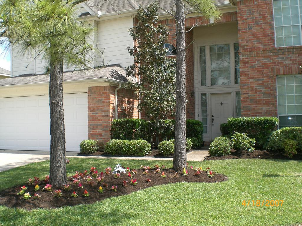 j r 39 s lawn service landscaping pearland tx 77584