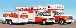 U-haul Neighborhood Dealer - Homestead Business Directory