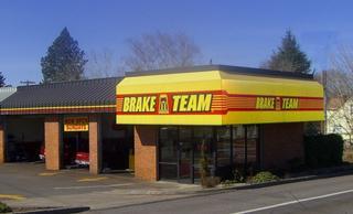 Brake Team - Portland, OR