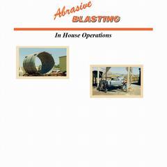 Abrasive Blasting - Riverside, CA