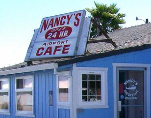 Nancy's Airport Cafe - Willows - Willows, CA