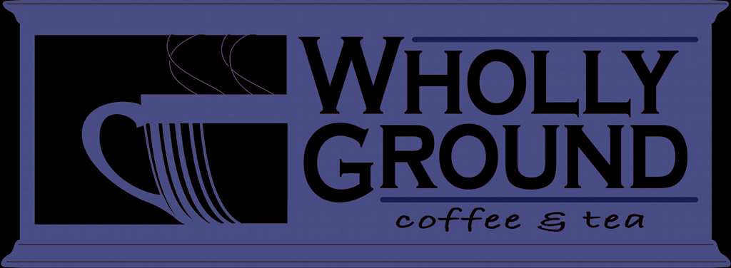 wholly grounds coffee