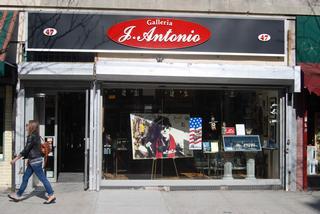 Galleria J Antonio - New York, NY
