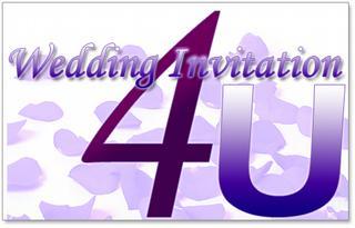Weddinginvitation4u.com - Scottsdale, AZ