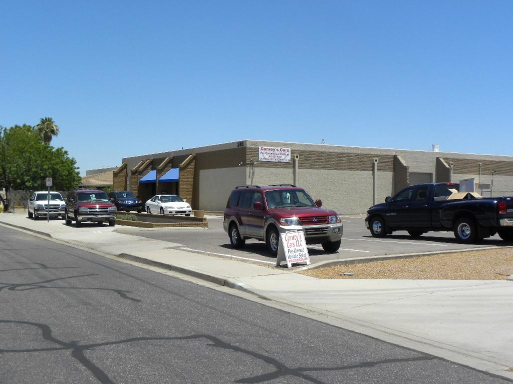 Conroys Cars - Mesa AZ 85202 | 480-861-9352 | Used Car Dealers