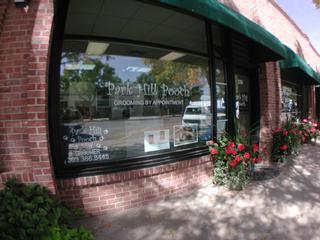 Park Hill Pooch - Denver, CO