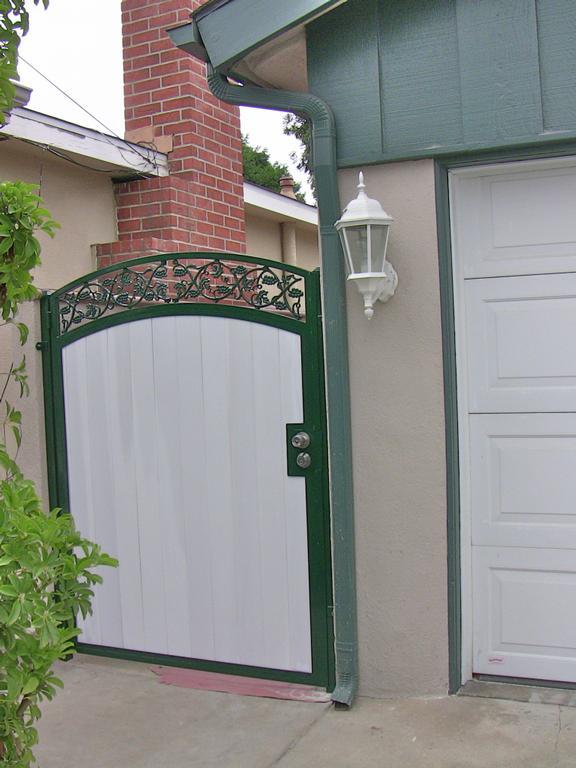 Straight Gate Fence Company Lakewood Ca 90713 562 882 0759