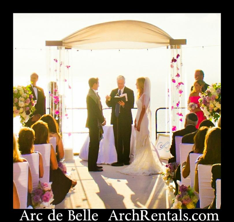 Wedding Altar Rental Houston: Pictures For Artistic Arch And Chuppah & Photo Booth