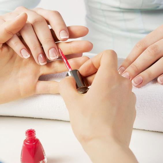 Glam Institute Academy Of Nail Technology