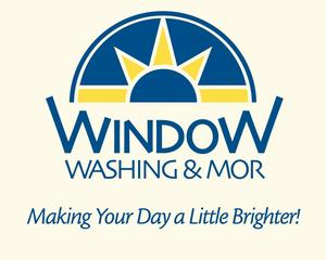 Window designs pictures august 2009 for Window cleaning logo ideas