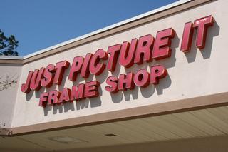 Just Picture It Inc - Mandeville, LA