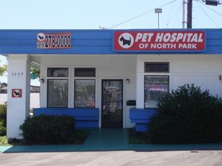 Pet Hospital of North Park - San Diego, CA
