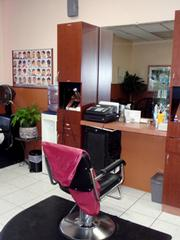 Salon & Barber Hairisma - San Diego, CA