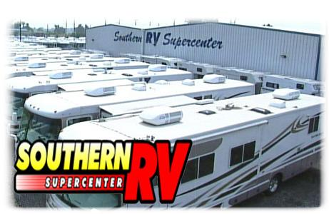 Southern rv supercenter bossier city la 71112 888 457 7009 for City of la 457