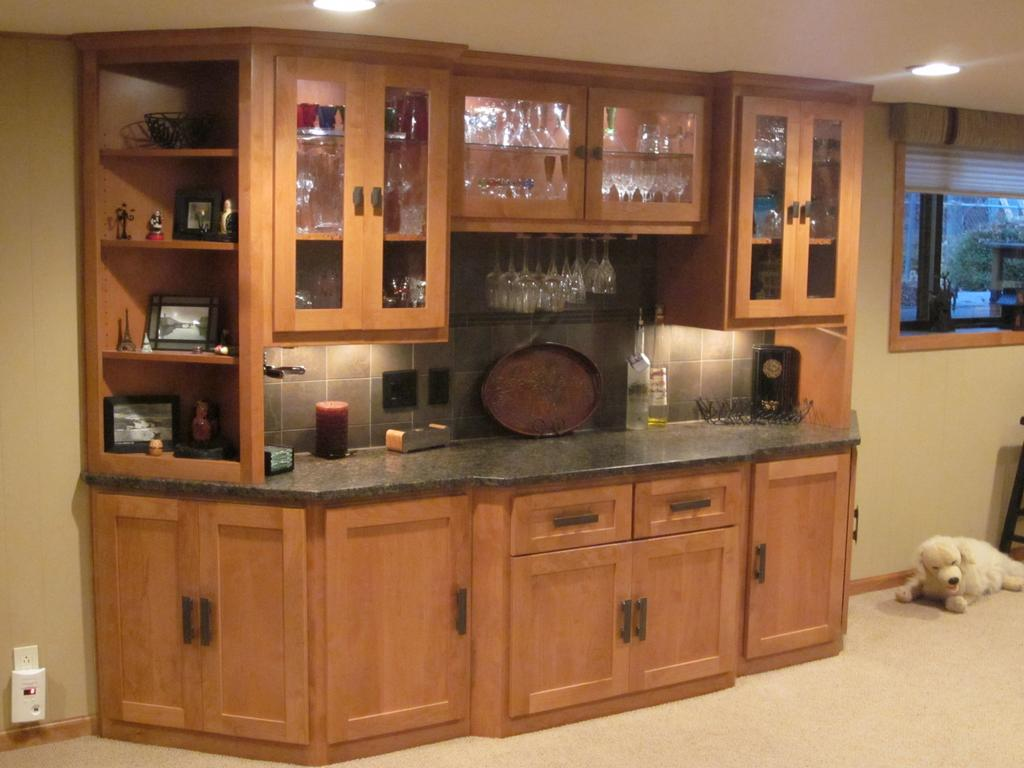 Pictures For Old School Cabinets In Big Falls Mn 56627