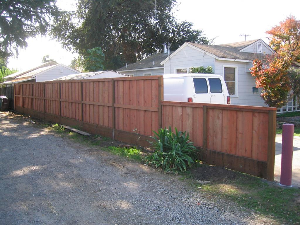 Pictures For Bill Essig Builders Services Wood Fence And