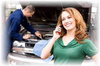 ATG Auto Repair - Goleta, CA
