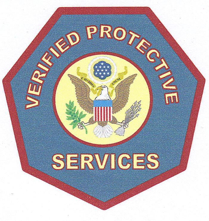 VPS Logo (Heptagon with Eagle) from Verified Protective ...