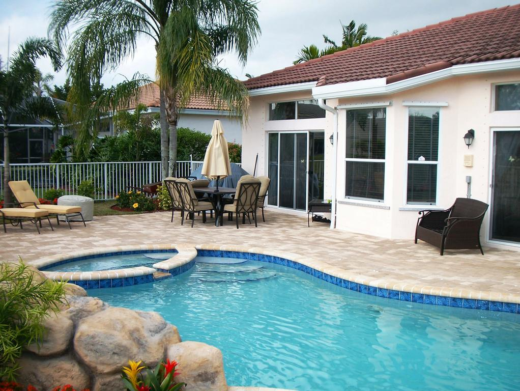 Liquid Art Custom Pools Inc West Palm Beach Fl 33406