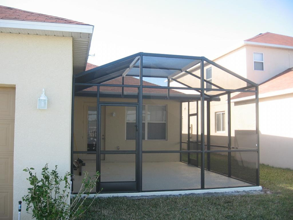 Pictures for florida screen rooms llc in orlando fl 32861