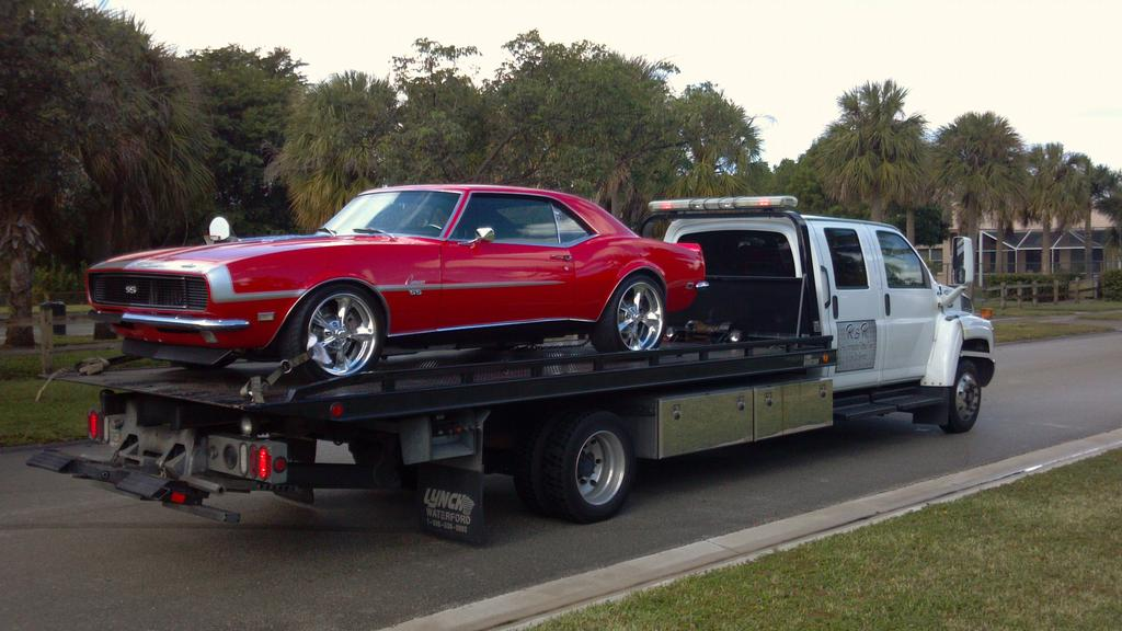 24 Hour Towing Services & We Buy Junk Cars Miami Dade,Broward - Fort ...