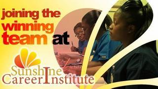 Sunshine Career Institute - Pompano Beach, FL