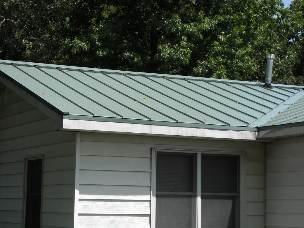 Donahue Roofing West Plains Mo 65775 417 256 4673